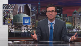 Last week tonight with john oliver hbo gm ad youtube article