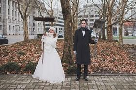 Russian wedding article