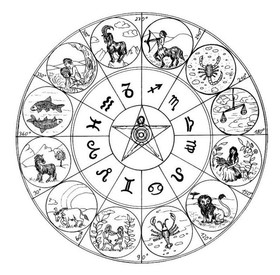 Astrological chart 597x586 article