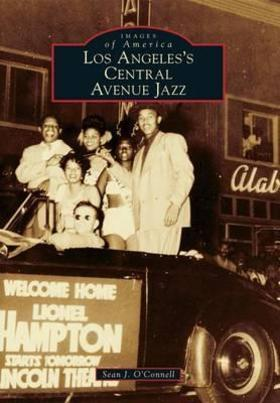 Los angeles s central avenue jazz article