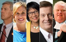 Mayoral candidates million dollars article