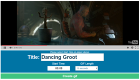 Dancing groot gifyoutube article