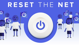 Reset the net article