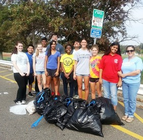 Vineland clean communities 2014 %281%29 article