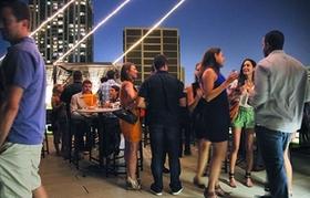 Best business bars j parker article