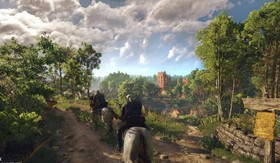 Witcher 3 wild hunt article