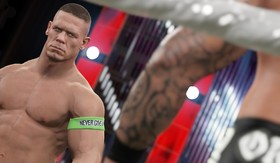Wwe 2k15 article