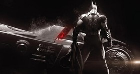 Batman arkham knight article