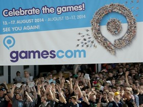 Gamescom 2014 article