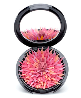 Lipstick artist opener article
