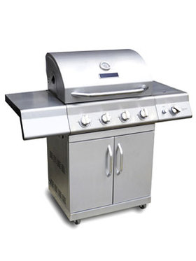Gas grilling essentials mdn article