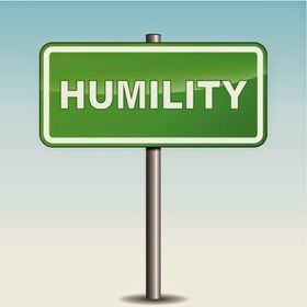 Humility article