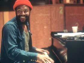 Marvin gaye 43 article
