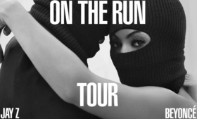 Jay z beyonce on the run tour article