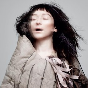 My brightest diamond none more than you article