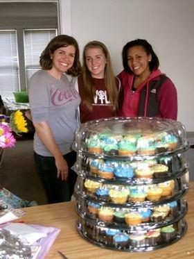 Cupcakesgroup article