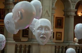 Heads at kelvingrove 600x390 article