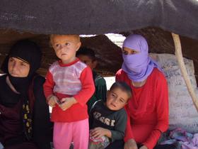 Iraq refugees2 article