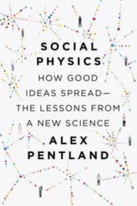 Social physics article