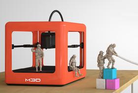 M3d printer 1 article