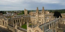 O oxford university facebook article
