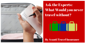 Ask the experts what would article