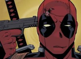 Deadpool article