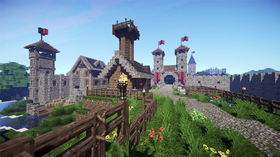 Minecraft 20medieval 20al sknd article