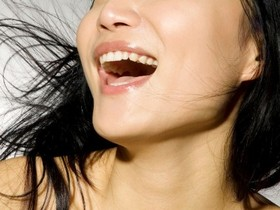 How get rid bad breath ivillage article