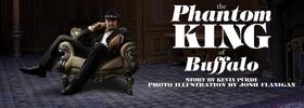 Phantom king article
