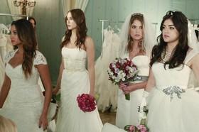 Unbridled wedding dress photos article