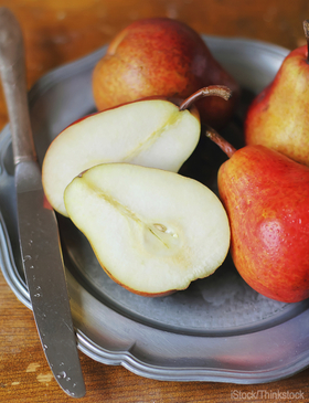 Preserve pears 800 article