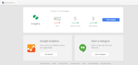 Google insights article