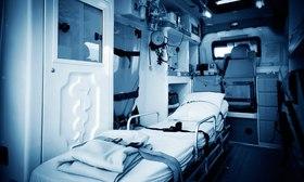 Ambulance article