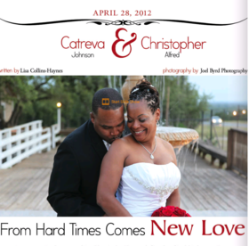 Catreva and christopher article