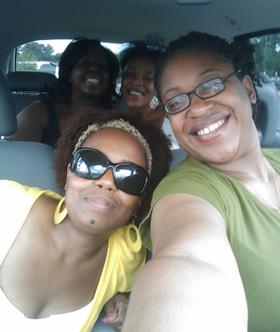 Traveling sisterhood article