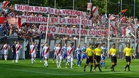 Rayo vallecano deportivo salida vavel mariocortijo 144957127 article