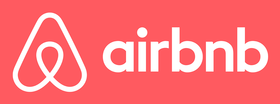 Airbnb logo detail article