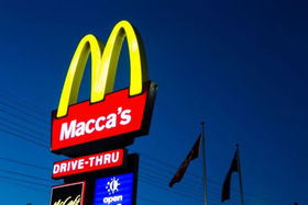 Afp photo mcdonald s maccas australia article