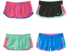Running shorts 460 article