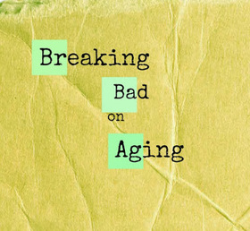 Aging article