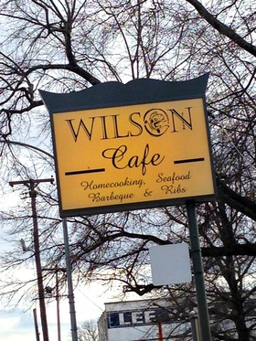 Wilsoncafe1 article
