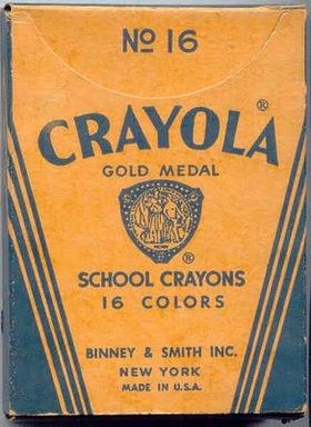 Crayolabox article