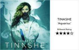 Tinashe aquarius review billboard 412 article
