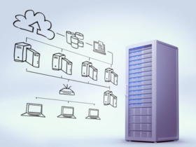 Converged infrastructure article