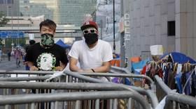 N orig lasthkprotestors 141008.video 1067x600 article