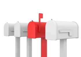 Mail boxes direct mail marketing 2 article