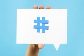 Hashtag article