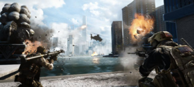 Battlefield 4 review rpg article