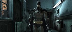 Batman arkham asylum 3 article